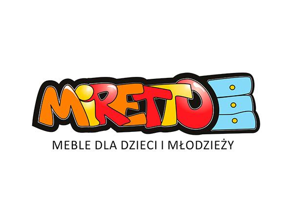 Miretto Meble dla Dzieci i Młodzieży