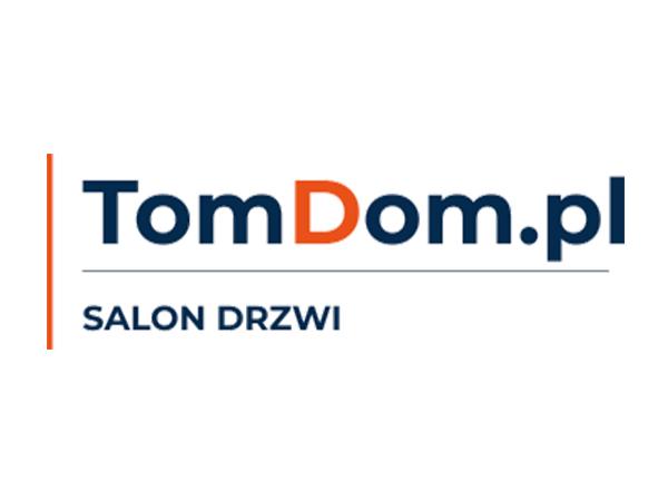 TomDom.pl Drzwi podłogi parkiety
