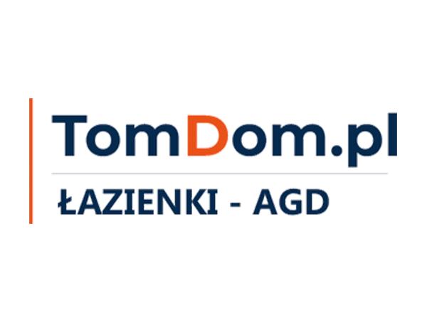 TomDom.pl Łazienki - AGD